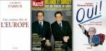 Hollande Sarkozy image