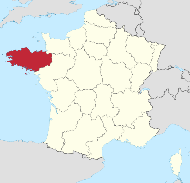 economic and cultural significance of brittany france 2018-7-20 germany economy june 10, 2013 •  current economic situation as of 2013, germany is the third largest exporter and importer in the world,  significance of.